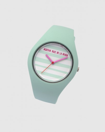 AGATHA RUIZ DE LA PRADA // Watches 2014