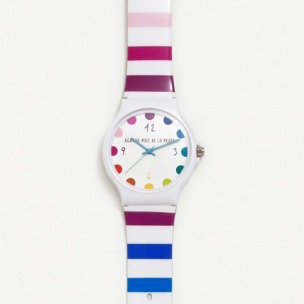 AGATHA RUIZ DE LA PRADA // WATCHES 2019
